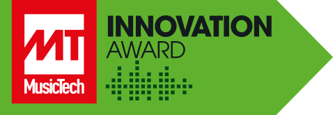 Innovation Award - Remove Vocals, Create Stems, Remix Songs, Fix Audio and more with RipX!