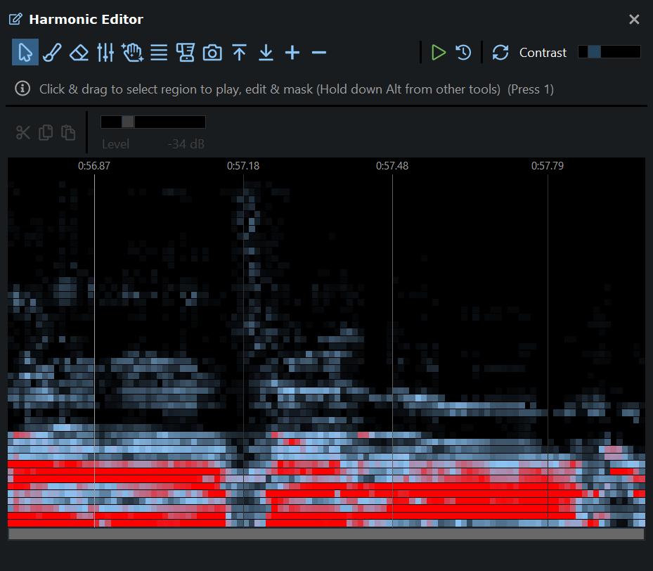 Repairing Audio and Sound Design