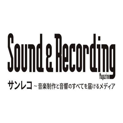Sound & Recording mag Japan